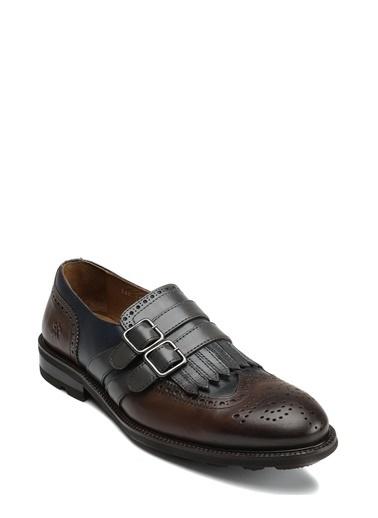 Damat Klasik Ayakkabı Taba